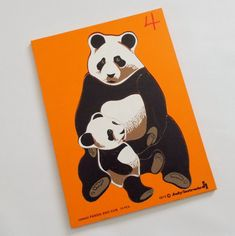 Judy Instructo Panda And Cub Wood Puzzle Educational Child's Toy 1973 Learning Tray Puzzle Rocking Chair Pads, Vintage Rocking Chair, 1940s Party, Chinese Paper Lanterns, Holly Hobbie, Quilt Stitching, Childhood Toys, Flower Petals, Cubs