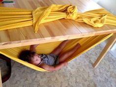 hamak table
