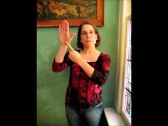 Autumn Leaves - American Sign Language Storytime Song (Kathy MacMillan)