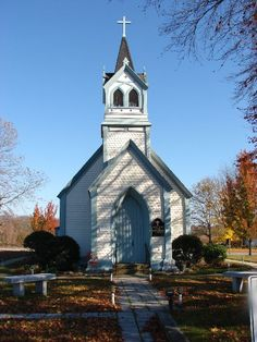 Church of the Holy Cross, Middletown, RI