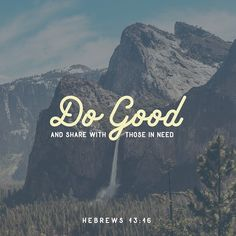 And dont forget to do good and to share with those in need. These are the sacrifices that please God. Hebrews 13:16 NLT http://ift.tt/2klffH8  #share #good #sacrifice #god #bibleverse #biblejournaling #bible #biblestudy #biblequotes #bibleverses #hebrews #hebrews13 #jesus #jesuschrist #christ #christian #christianity #verseoftheday #verse #verses #tolivelikejesus October 04 2017 at 07:36AM #tolivelikejesus @tolivelikejesus christian t-shirt christian t shirt Christian tee Christian apparel…