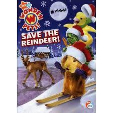 wonder pets - Google Search Home Wedding, Dream Wedding, Wonder Pets, Share My Life, Nick Jr, Reindeer, Kids, Walmart