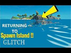Returning To Spawn Island In Fortnite Season 11 -I Tried Visiting Spawn Island In Fortnite Chapter 2 Fortnite Season 11, Spawn, I Tried, Seasons, Island, Youtube, Movie Posters, Block Island, Film Poster