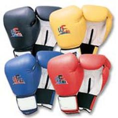 Cardio Boxing Gloves