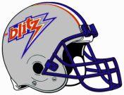 USFL Chicago Blitz