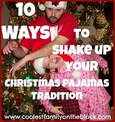 Family friendly christmas traditions on pinterest for Top 10 christmas traditions in america