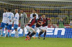 Bologna FC v Empoli FC - Serie A