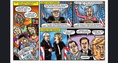 Bernie Sanders / Hillary Clinton