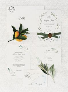 Elegant and Organic Outdoor Real Wedding