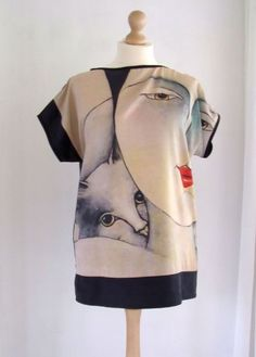 Happy short dress on Bamboo Back To Black, Wearable Art, Bamboo, Short Dresses, Happy, How To Wear, Fashion, Short Gowns, Moda