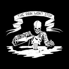 The perfect Skully in every way. Skeleton Drawings, Skeleton Art, Dark Art Drawings, Tattoo Drawings, Halloween Wallpaper Iphone, Skull Wallpaper, Halloween Backgrounds, Dark Wallpaper, Totenkopf Tattoos
