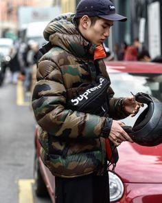 """528 Likes, 2 Comments - STREETPER (@streetper) on Instagram: """"By #ChrisChoi #streetper Http://www.streetper.co.kr Http://www.streetper.com #mmfw…"""""""