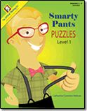Smarty Pants Puzzles™ Level 1