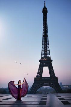 """""""Paris II"""" - Andrey Balabasov"""