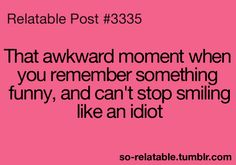 Happens more often than it should. Lol