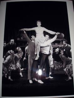 Angela Lansbury in Jerry Herman's Mame 1966