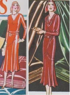 Clothes In Books: Jane in Search of a Job by Agatha Christie
