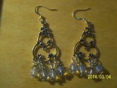 Ba-tor-ba-bo krea - sajátkészitésű apróságaink My Works, Drop Earrings, Jewelry, Fashion, Moda, Jewlery, Jewerly, Fashion Styles, Schmuck