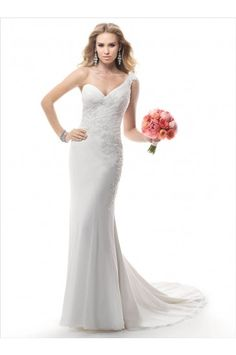 Maggie Sottero Bridal Gown Norma / 4MD879