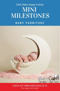 A few months in the making, Minimilestones, a brand-new South African children's furniture label, has officially launched – signalling a new era for ultra-practical furniture that brings local children's décor on par with global trends. Gentle Parenting, Parenting Hacks, Bedroom Furniture Online, Baby Calm, Cute Furniture, Furniture Design, African Children, Premature Baby, Fairy Houses