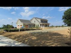 NIST Net Zero Energy House: Energy-Efficient Prototype Home Can Power Itself