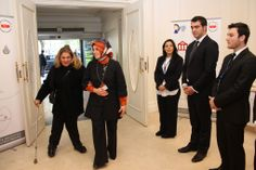 Engelleri Birlikte Aşıyoruz - 02.11.2013  #istanbul #ibb #ibbPR