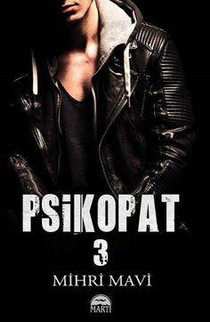 Psikopat+3+-+Mihri+Mavi Felix Bujo, My Books, Wattpad, Leather Jacket, Studded Leather Jacket, Leather Jackets