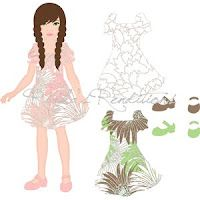 The modern paper doll :)* The International Paper Doll Society by Arielle Gabriel for all paper doll and paper toy lovers. Mattel, DIsney, Betsy McCall, etc. Join me at #ArtrA, #QuanYin5 Linked In QuanYin5 YouTube QuanYin5!