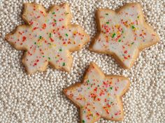 Cut-Out Cookies from FoodNetwork.com