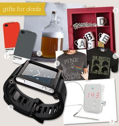 {fathers day gift guide for dad}