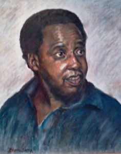 In Honor of our Cadre(Chris Hani) Jozi Book Fair 25 till 26 October 2013 Newtown(Museum Africa)