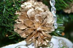 """nature"""" ornaments"""