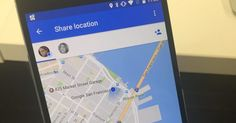 Google Maps will let you share your location with friends and family for a specific period of time  #GoogleMaps #news