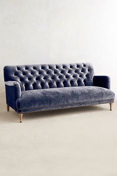 Beautiful Chesterfield from Anthro.