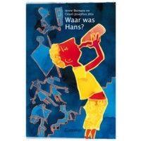 Waar was Hans? - Ienne Biemans - Kinderboekenpraatjes