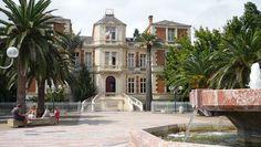 Rivesaltes, Pyrénées-Orientales.