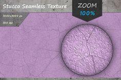 Stucco Seamless HD Texture. Textures. $3.00
