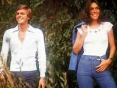 Carpenters - Can't Smile Without You