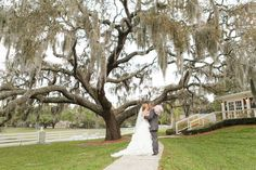 Nestled on secluded grounds in Apopka, Highland Manor is surrounded by ancient oaks and steeped in 110 years of history.  Once a grand private home, the Apopka landmark has become one of Central Florida's favorite wedding and event venues.  The historic elegance of Highland Manor provides a classic and unforgettable backdrop for any wedding or event.