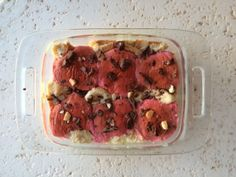 Tropical French Toast Bake
