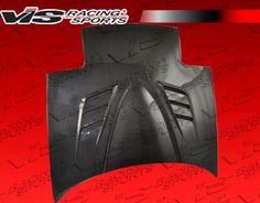 Carbon Fiber Hood V Speed Style for Mazda Miata Mazda Miata, Carbon Fiber, Style, Swag, Outfits