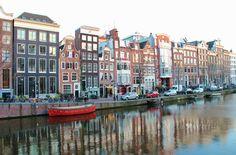 Amsterdam | Herengracht