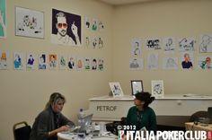 Blog in diretta PPTour Praga - Day1A - Pagina 3