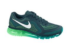 Nike Air Max 2014 Women's Running Shoe. Nike Store