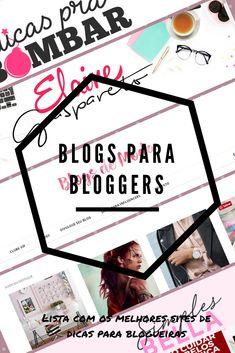 Admirável Feminismo: Blogs para blogueiros: muitas dicas e tutoriais