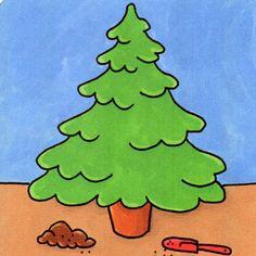 Crafts For Kids, December, Santa, Shapes, Christmas, Food, Xmas, Winter, Christmas Decorations