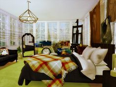 Cozy family home Found in TSR Category 'Sims 4 Residential Lots'