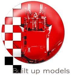 F1 | built-up-models Airfix Models, Model Airplanes, Radio Control, Scale Models, Building, Sports, Things To Sell, Join, Passion