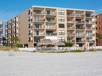 Condo 1 Bedroom 1 5 Baths Sleeps 4 Madeira Beach, Florida Home, Travel Deals, Baths, Condo, Villa, Cottage, Cabin, Homes