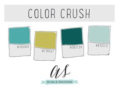 Color Crush - 9.24.2013